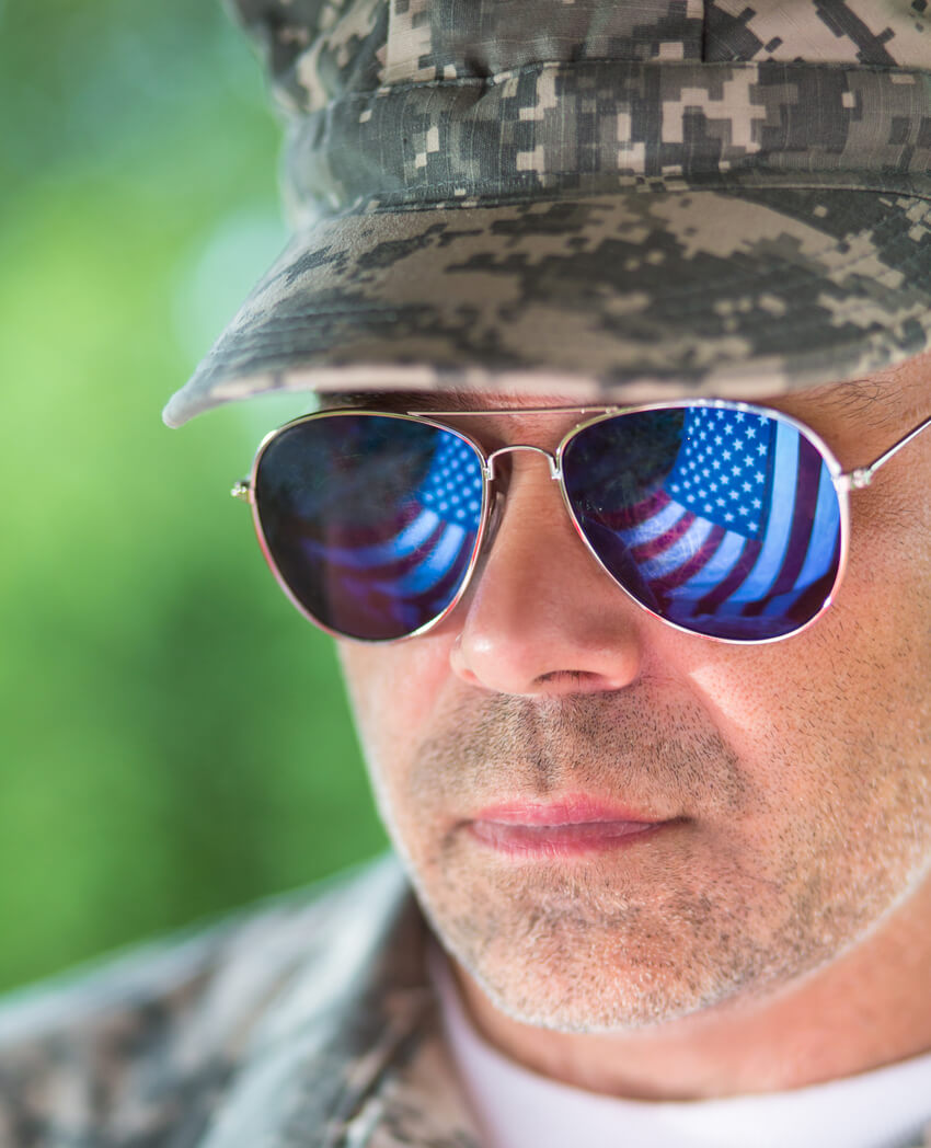 Veterans Eyewear