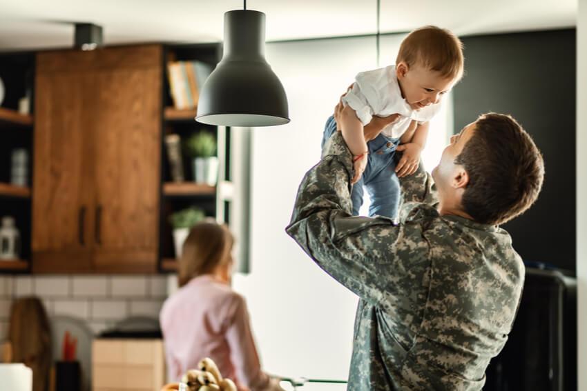 Help Military Families