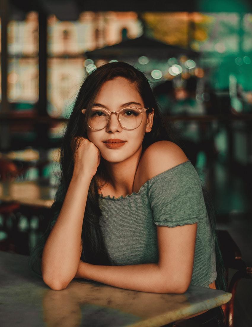 Top Glasses Frames for Women