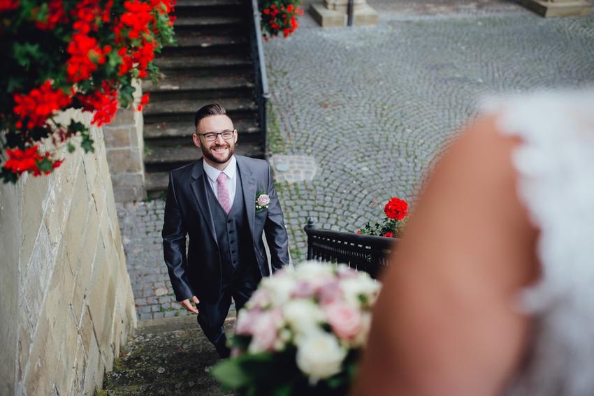 wedding glasses ideas